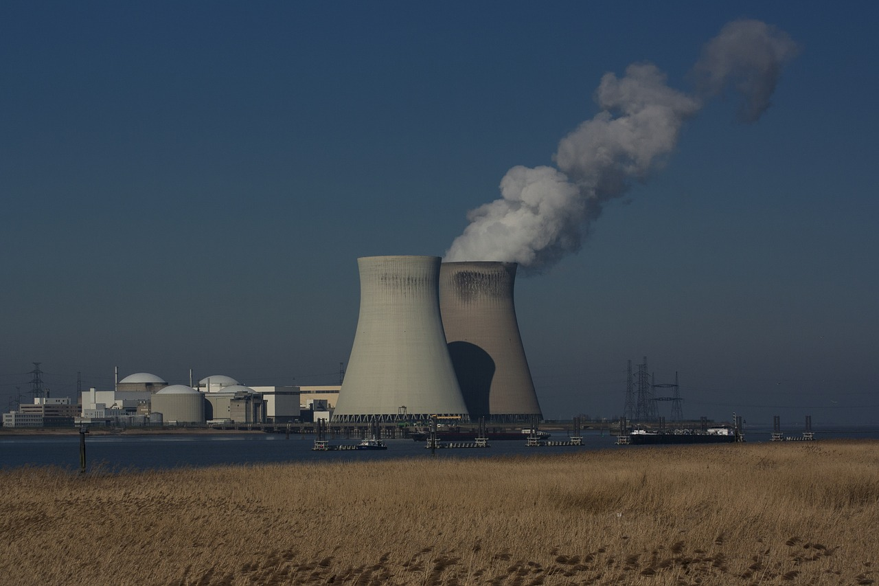 Nuclear Power Plant Pollution causes and effects