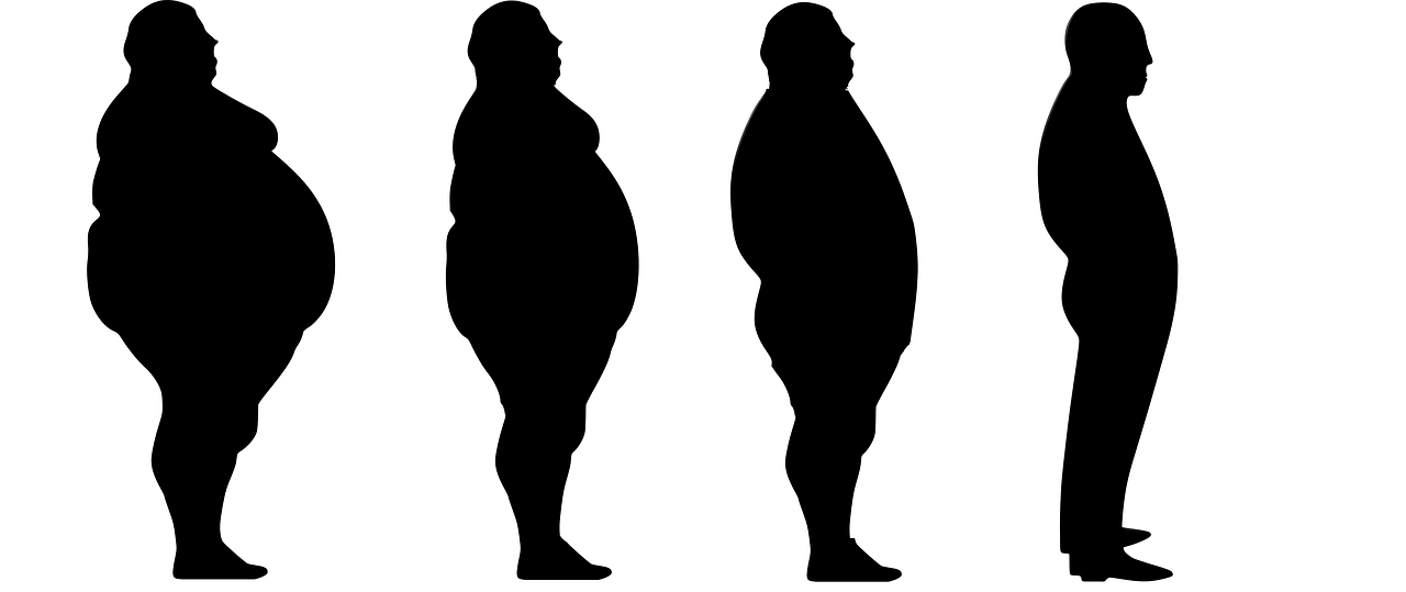 overweight vs obesity and differences