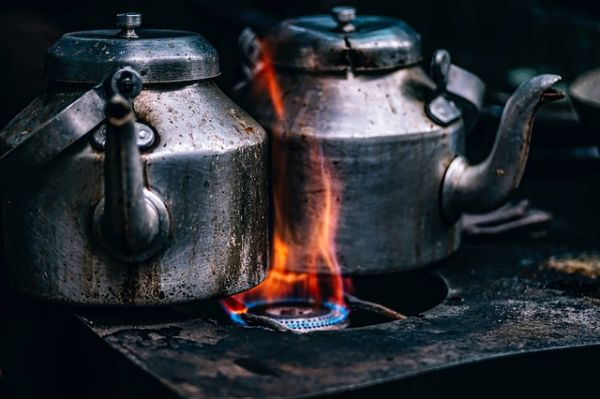 What is Biogas, its advantages & disadvantages - types of