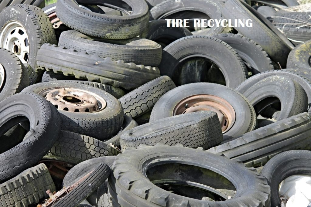What is Tire Recycling? Its Importance, Process & Benefits